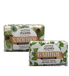 Мыло для бань - Банный эталонъ