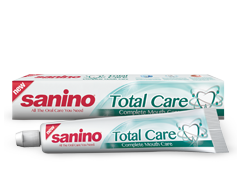 Зубная паста Sanino