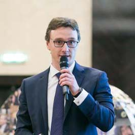 Валентин Гаврилюк