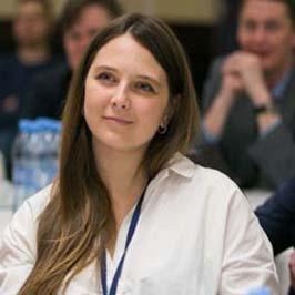 Ольга Чувакина